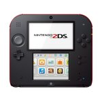 Nintendo 2DS (Crimson Red) Manufacturer refurbished