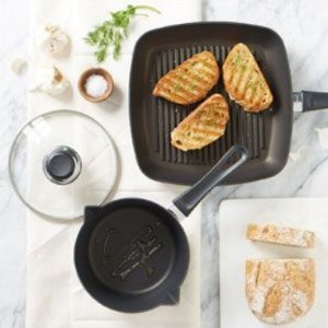 Up to 58% Off +Extra 25% OffScanpan Cookwares Sale @ Bloomingdales