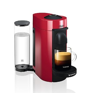 $79.99Nespresso by De'Longhi Vertuo Plus Coffee and Espresso Maker