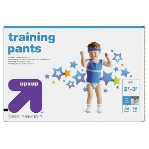 Boys' Training Pants Giga Pack (Select Size) - up & up™