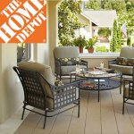 Memorial Day Sneak Peak Sale @ Homedepot