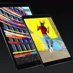 新款开售:2017款iPad Pro 10.5吋和12.9吋