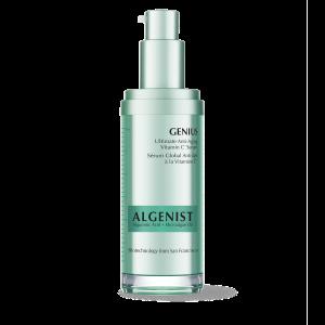 GENIUS Ultimate Anti-Aging Vitamin C+ Serum | Algenist®