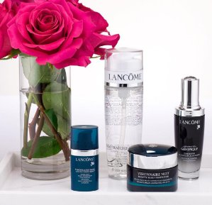 Free 7-piece gift ($138 Value)with any $35 Lancome Purchase