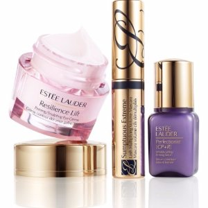 Beautiful Eyes Lift & Firm Set