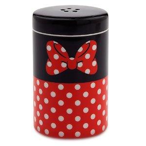 Minnie Mouse Salt or Pepper Shaker | Disney Store