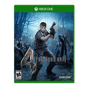 Resident Evil 4 HD for Xbox One | GameStop