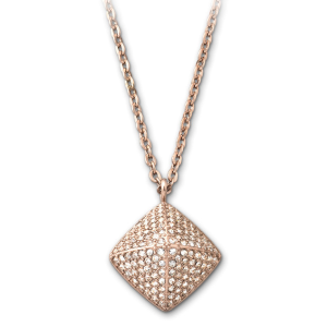 Swarovski | Tactic Crystal Pendant Necklace | HauteLook