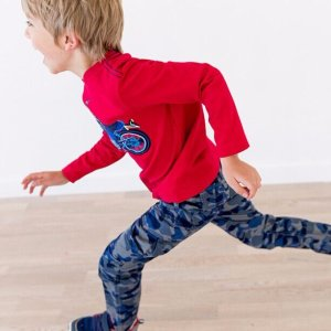 40% OffAll Boys Apparel + Accessories Sale @ Hanna Andersson