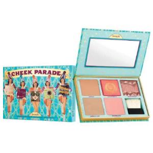 Benefit Cheek Parade Bronzer & Blush Palette ($145 Value)