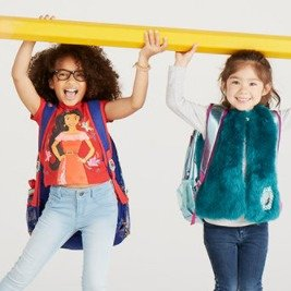 Up to 40% Off + Extra 25% OffBack to School Sale @ Disney Store