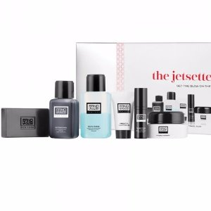30% OffErno Laszlo Orders of $60 The Jetsetter ($125 VALUE) @ B-Glowing