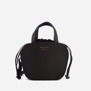 meli melo Women's Rosetta Cross Body Bag - Black - Free UK Delivery over £50