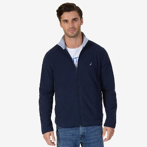Nautex Fleece Zip Jacket