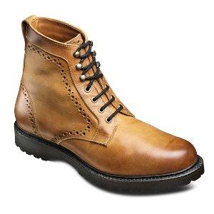 Sturgis Plain-toe Boot