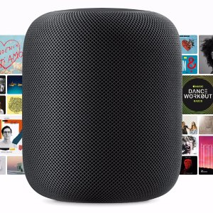$349 12月发售新品发布:苹果智能家居音箱HomePod