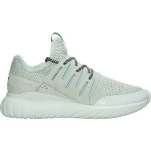 Men's adidas Tubular Radial Casual Shoes| Finish Line