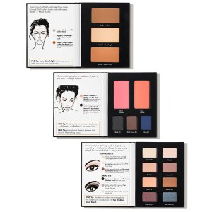 Kevyn Aucoin The Making Faces Beauty Book - Dermstore