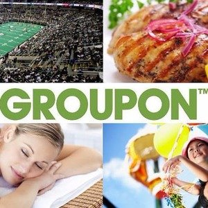 Up to 20% OffSitewide Sale @ Groupon