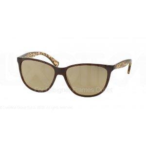 Ralph Lauren Brown Authentic Women's Sunglasses | Focus Camera