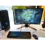 Lenovo IdeaCentre Y900 Razer Edition (Razer keyboard and mouse)