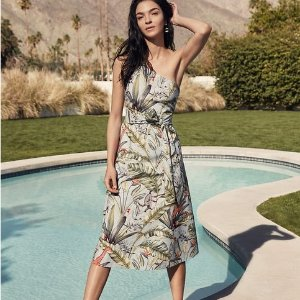 Extra 60% OffDresses Sale @ Ann Taylor