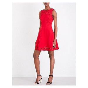 TED BAKER - Verony jersey dress
