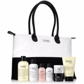 Dealmoon Exclusive! Complimentary 8pc philosophy favorites set ($138 value)with any $60 purchase