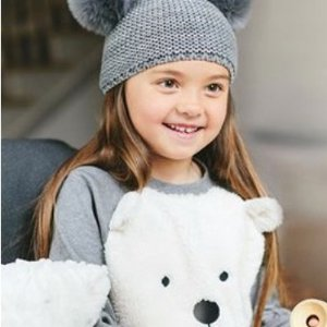 40%on Kids Apparel & Accessories @ Hanna Andersson