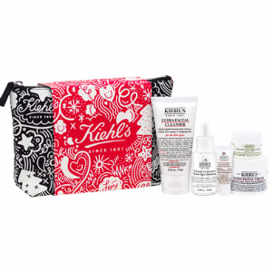 Limited Edition Kate Moross Collection Every Day Healthy Skin Set