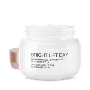 Brightening and lifting effect day cream - KIKO MILANO