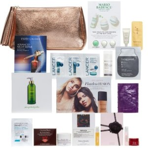 Free 17-Piece Giftwith $125 Beauty/fragrance Purchase @ Nordstrom