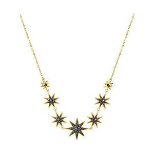 Firework Necklace - Jewelry - Swarovski Online Shop
