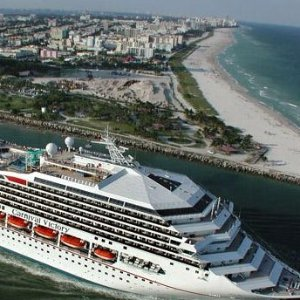 $179+ 4-night Western Caribbean Cruise from Miami (Roundtrip)