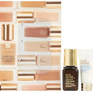 Dealmoon Doubles Day Exclusive15% Off + Gifts with Purchase Estée Lauder @ Nordstrom