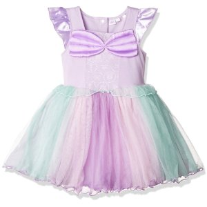 $17.15Disney Princesses Dress for Kid @Amazon Japan
