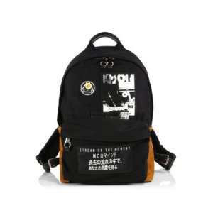 McQ Alexander McQueen - Classic Graphic Backpack