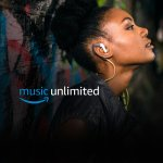 Signing up for amazon musical unlimited trial