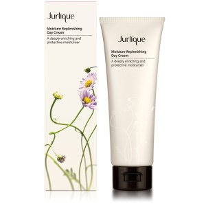 Moisture Replenishing Day Cream