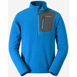 Men's Cloud Layer Pro 1/4-zip Pullover | Eddie Bauer