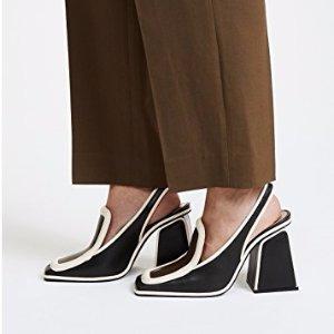 Marni Sling Back Heels
