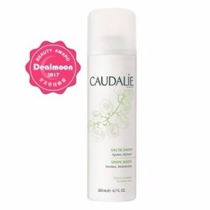 Dealmoon Exclusive!2 Full Size Grape Water for $33 @ Caudalie
