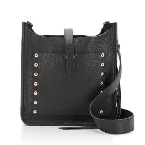 Small Unlined Feed Bag | Crossbody Bag