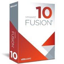 ¥109.80(reg. ¥549.00)VMware Fusion 10