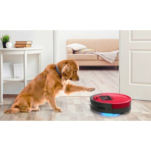 58% Off on bObsweep Robotic Vacuum and Mop | Groupon Goods