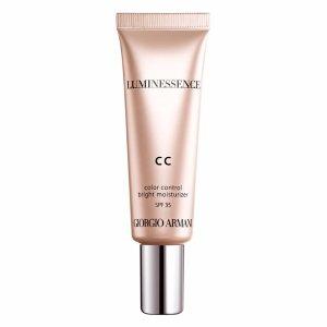 Giorgio Armani Luminessence CC Cream | Harrods.com
