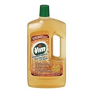 Vim  实木地板清洗剂