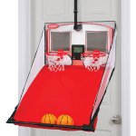 Majik Over the Door Double Shot Basketball