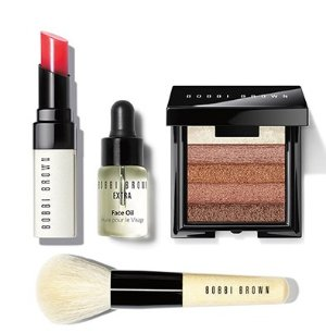 20% Off+ a beauty bag with $85 Value Set purchase( up to $53 value)