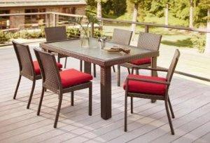 Up to 30% offHampton Bay Patio Furniture